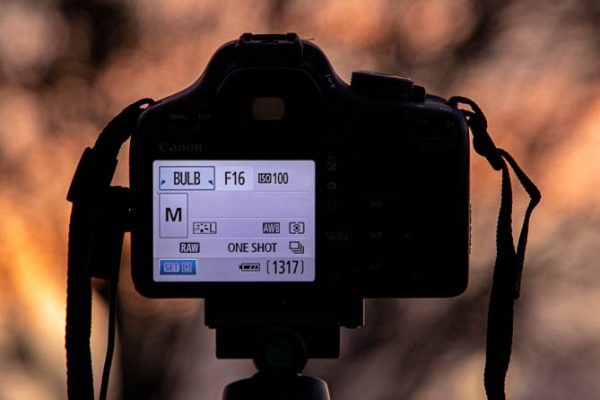 What is Bulb Mode and Why Would I Use It?